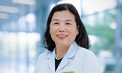 Bác sỹ Nguyễn Thị Bảo Ưng