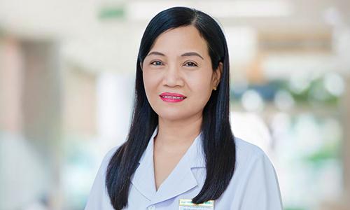 Bác sỹ Nguyễn Thị Thanh Bình