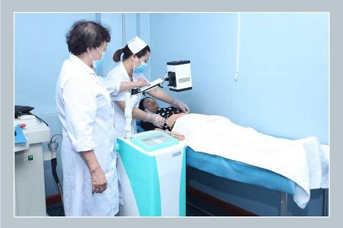 Bệnh viện phá thai an toàn tại Hà Nội