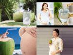 [Góc giải đáp] Uống nước dừa có phá thai được không?