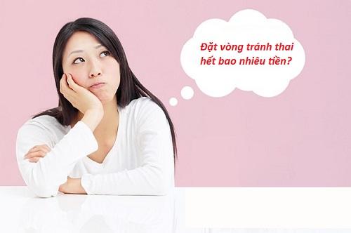 Đặt vòng tránh thai là gì?