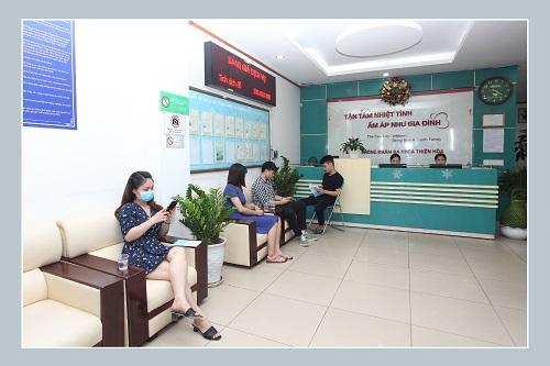 Mách bạn địa chỉ phá thai uy tín ở Hà Nội