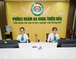 Địa chỉ phá thai uy tín tại Hà Nội, không đau, không gây biến chứng